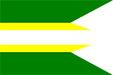 Flaga Gminy Orawska Poruba