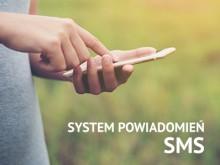 System powiadomień SMS