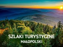 Szlaki turystyczne małopolski