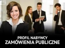 Profil nabywcy - zamówienia publiczne